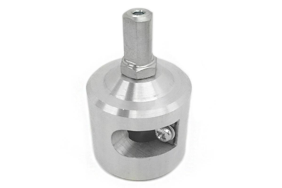 Зачистка для труб NewtonИнструменты для сантехнических работ<br>Тип: зачистка для труб,<br>Макс. диаметр трубы: 20<br>
