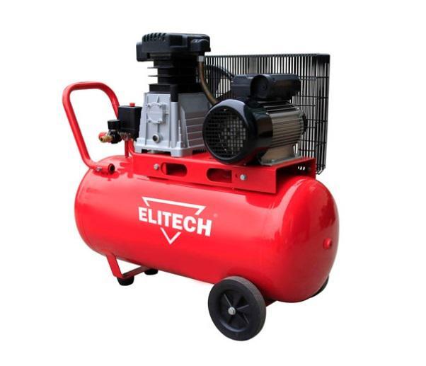 Компрессор Elitech КПР 50/360/2.2