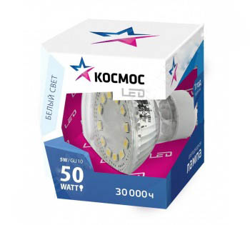 Лампа светодиодная КОСМОС 285355 new large torque motor dc 12v 24v 36v 20 60rpm dc metal gear deceleration motor all kinds of diy model