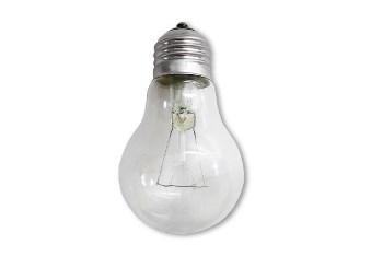Лампа накаливания КОСМОС 293260 лампа накаливания рефлекторная е27 100w груша инфракрасная 82966