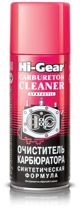 Купить Очиститель Hi gear Hg3116