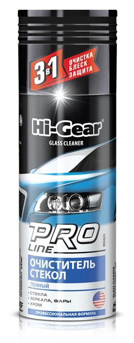 Фото - Стеклоочиститель Hi gear Hg5623 стеклоочиститель