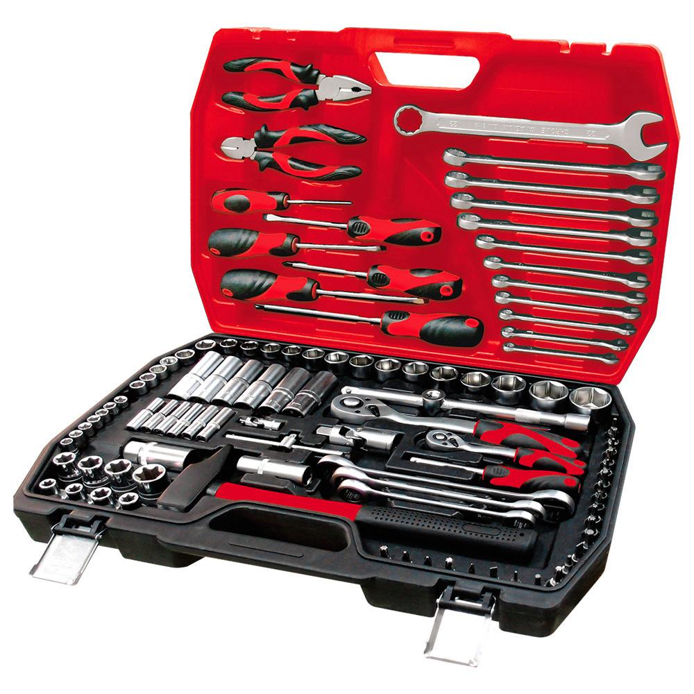 Купить Универсальный набор инструментов Zipower Pm4110