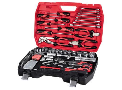Универсальный набор инструментов ZIPOWER PM4111