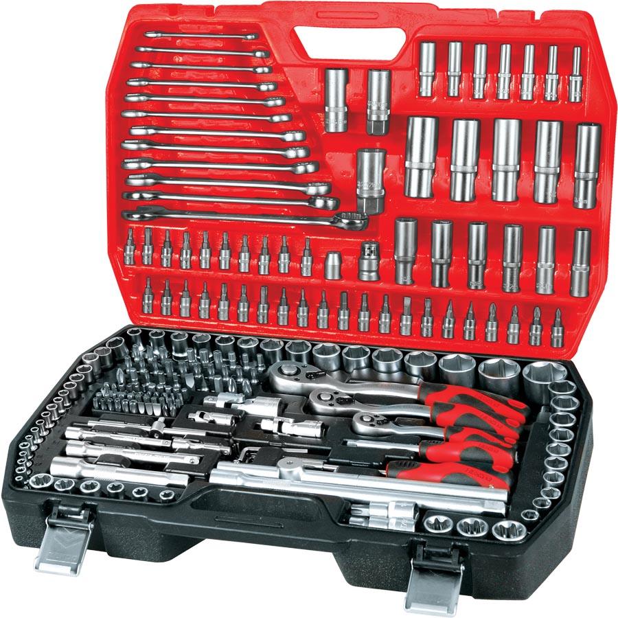 Купить Универсальный набор инструментов Zipower Pm4112