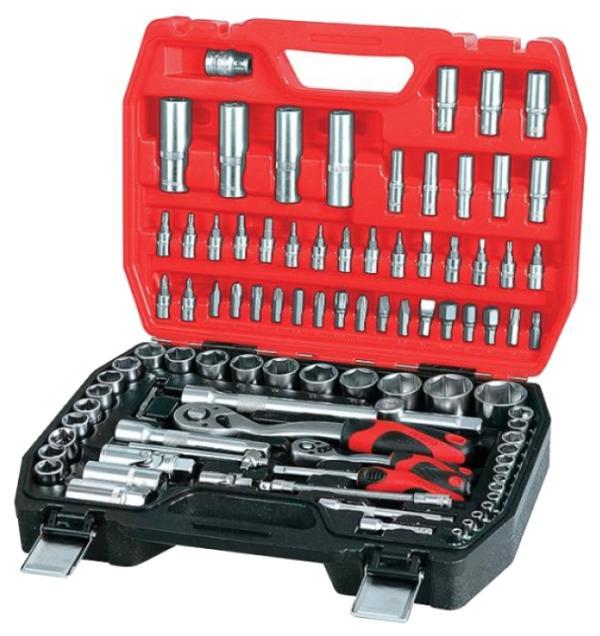 Купить Универсальный набор инструментов Zipower Pm4113
