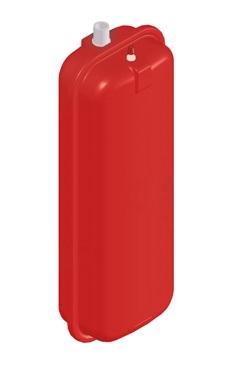 Мембранный расширительный бак Cimm 9110 расширительный бак wester wrv8