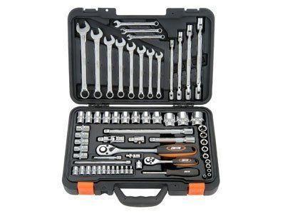 Купить со скидкой Набор торцевых ключей Custor Tk-02465k