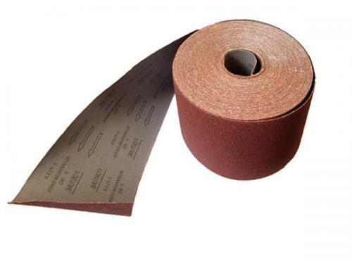 Лист шлифовальный Abraforce 500025950 ремень лист
