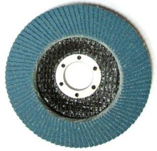 Круг Лепестковый Торцевой (КЛТ) Debever Fdc125z40 круг лепестковый торцевой клт энкор 20511