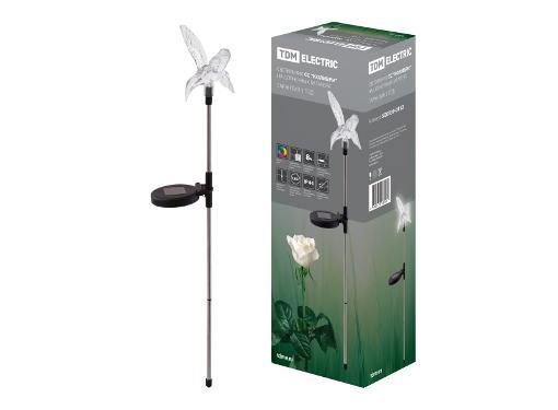 Светильник уличный TDM SQ0330-0112