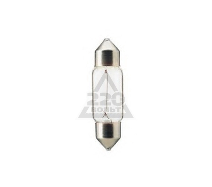 Лампа автомобильная PHILIPS 12844B2 (бл.)