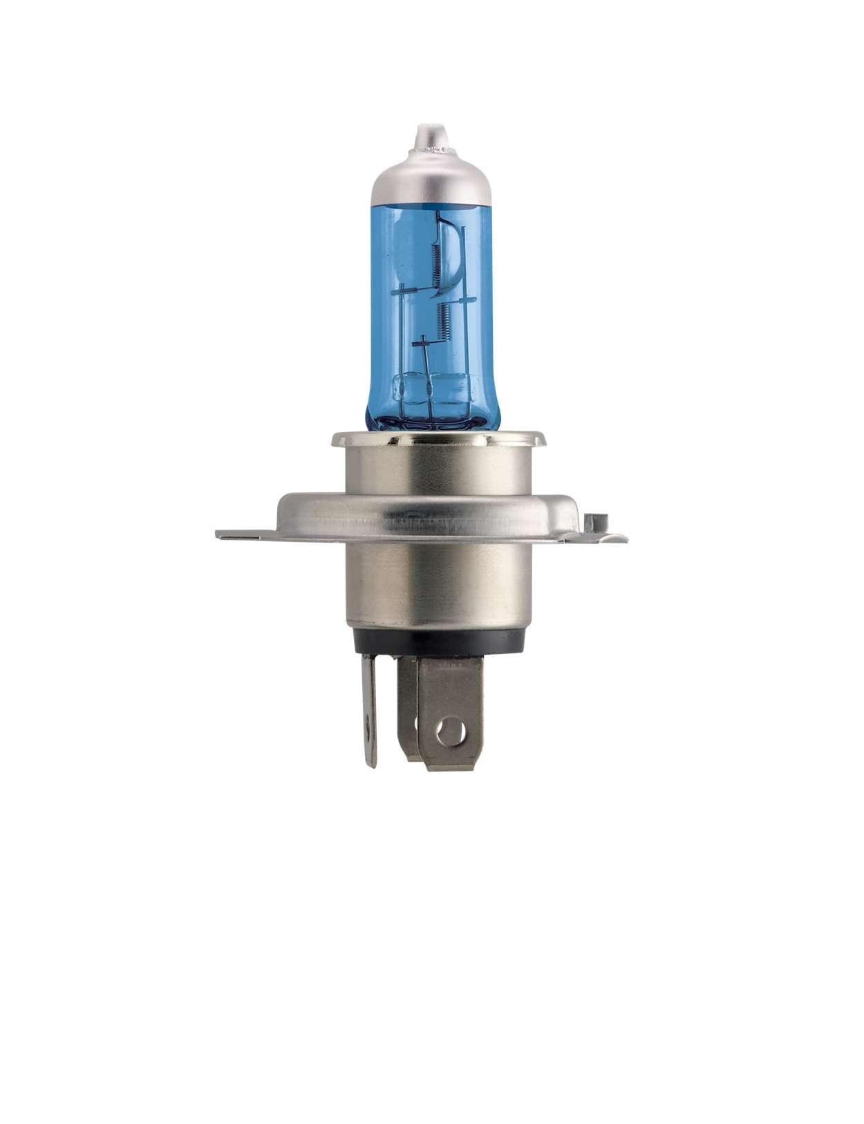 Лампа автомобильная Philips 12342cvb1 бл