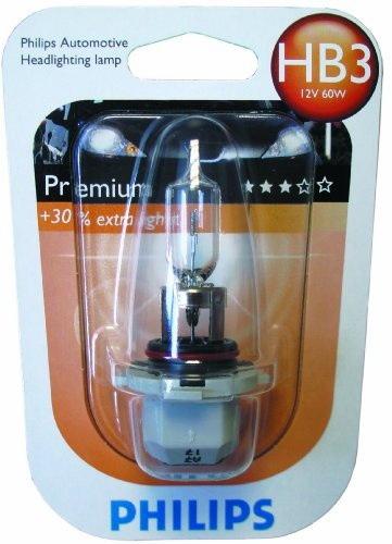 купить Лампа автомобильная Philips 9005prb1 (бл.) недорого