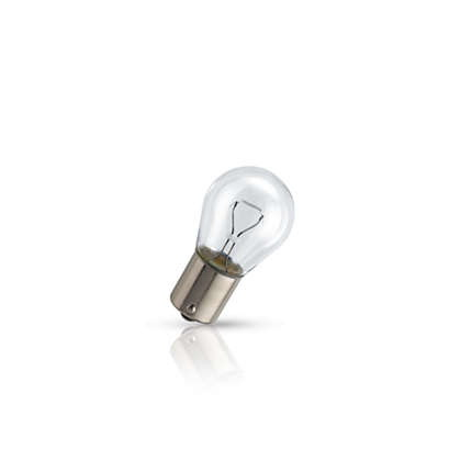 Автолампа Philips P21w (ba15s) (блистер, 2шт) 12v /1/10 лампа philips p21w 12v 24v 2w ba15s led white 11498ulwx2 2 штуки