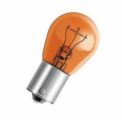 Лампа автомобильная Philips 12496nab2 (бл.) лампа philips 12v py21w