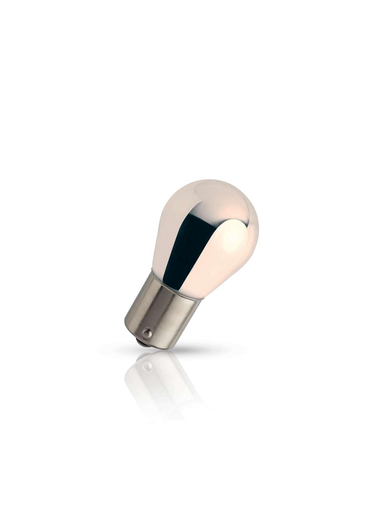 цены Лампа автомобильная Philips 12496svb2 (бл)