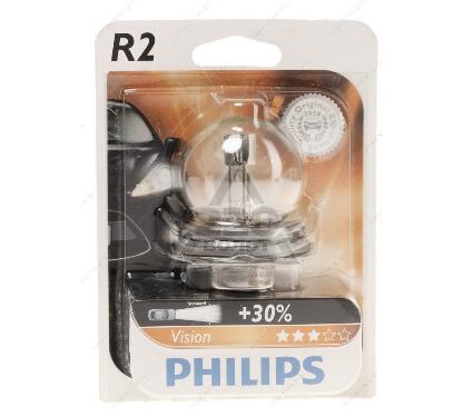 Лампа автомобильная PHILIPS 12620B1 (бл.)