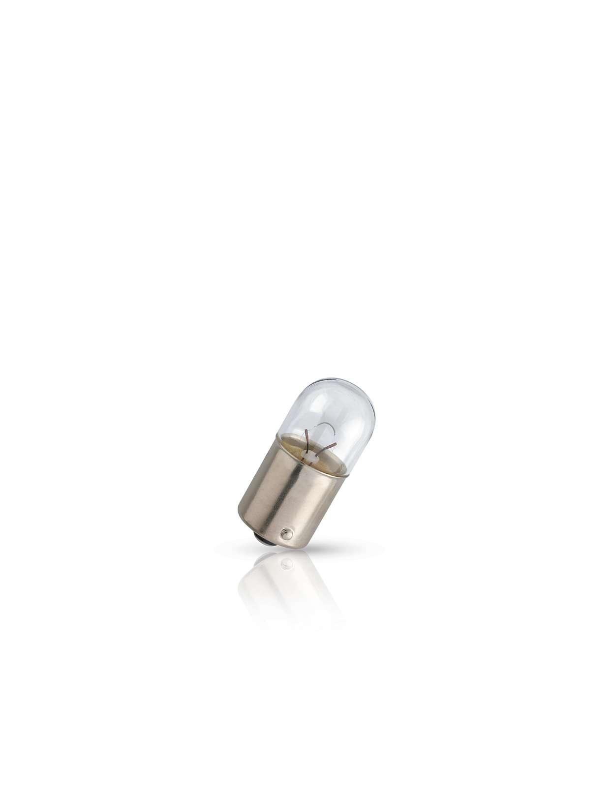 Лампа автомобильная Philips 12821llecob2 (бл.) автомобильная лампа r5w 5w 2 шт philips