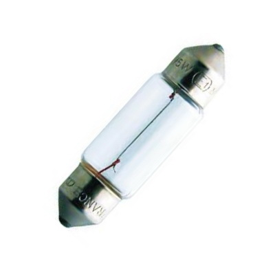 Лампа автомобильная Philips 13844b2 (бл.2) автомобильная лампа c5w 5w 2 шт philips