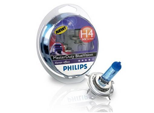 Автолампа PHILIPS P-13342MDBV2