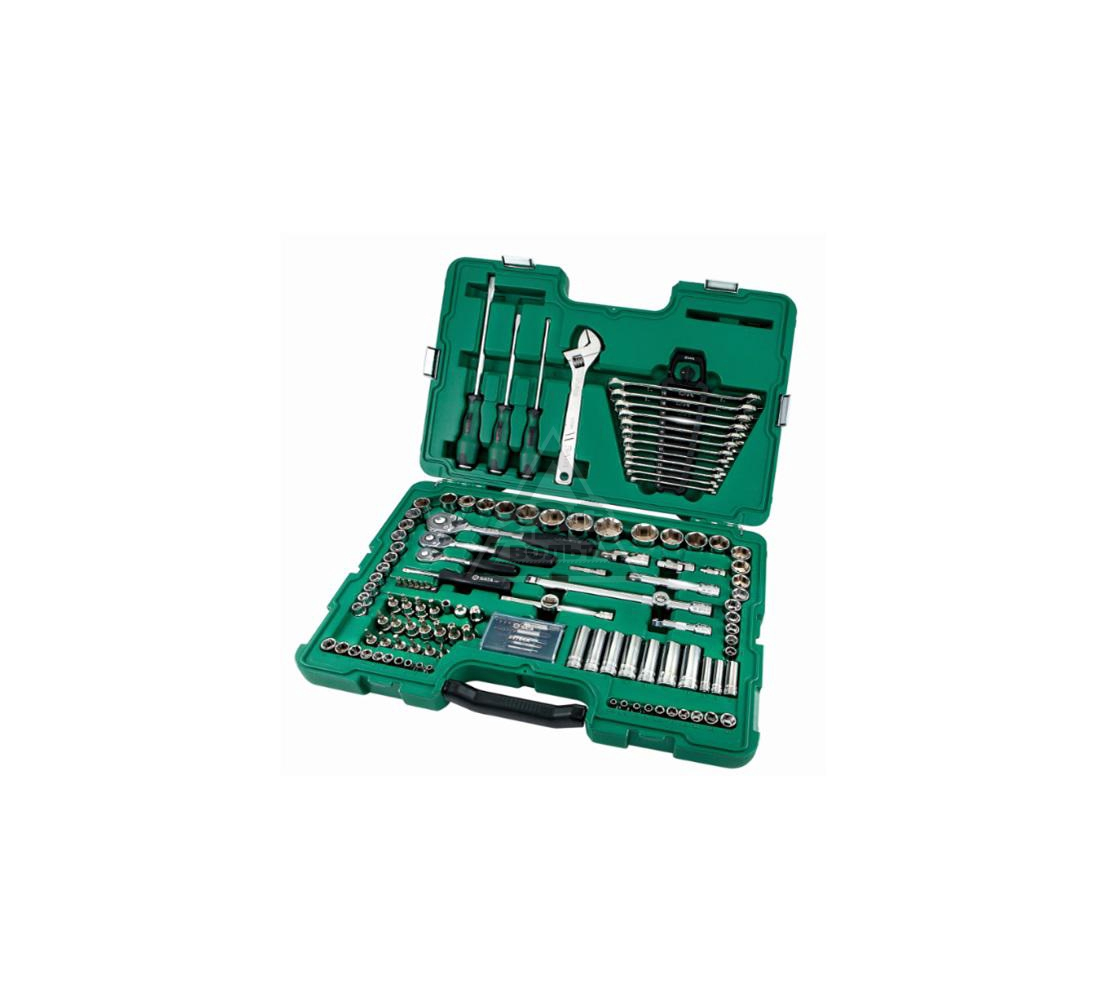 Универсальный набор инструментов SATA 09014