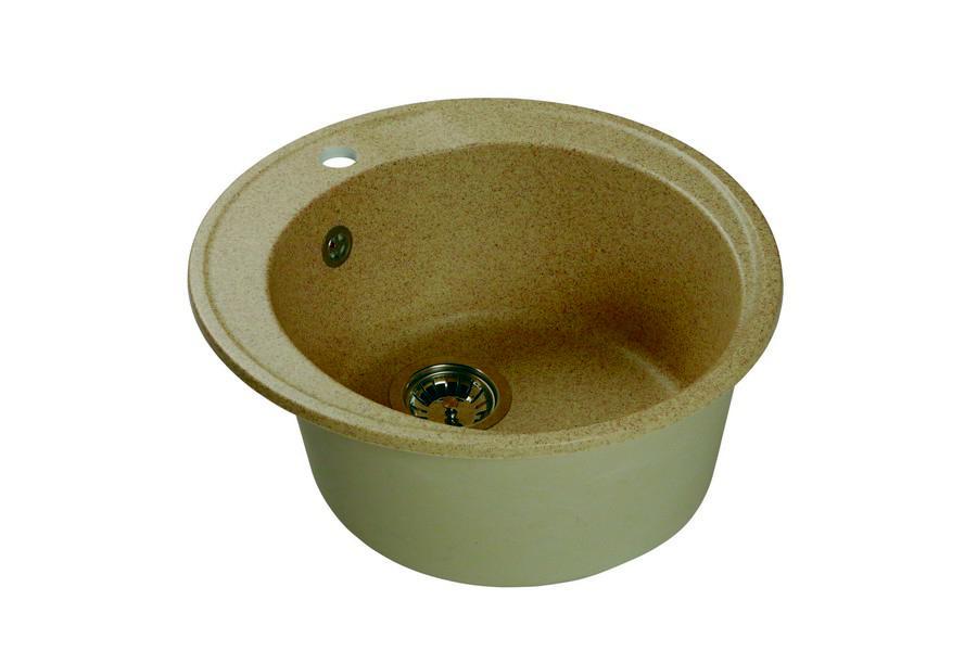 Мойка кухонная Harte H-4549