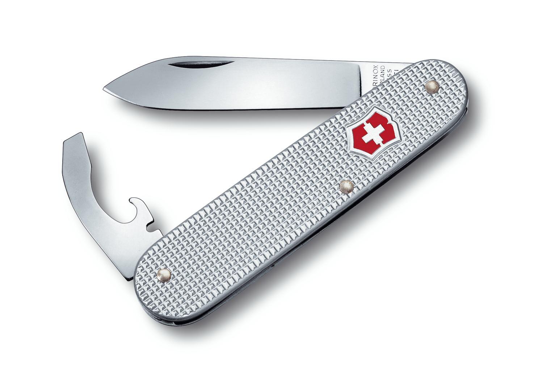 Многофункциональный нож Victorinox Alox bantam (0.2300.26)