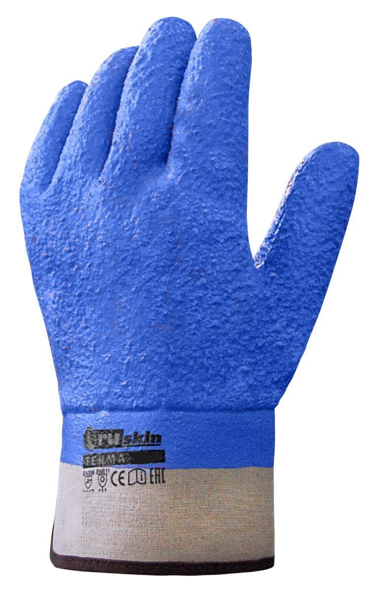 Перчатки термостойкие Ruskin Terma 202