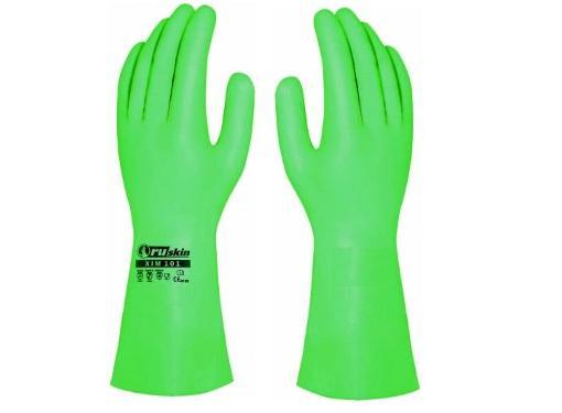 Перчатки защитные RUSKIN Xim 101