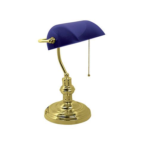 Лампа настольная Horoz electric Hl090blu horoz electric энергосберегающая лампа hl8885