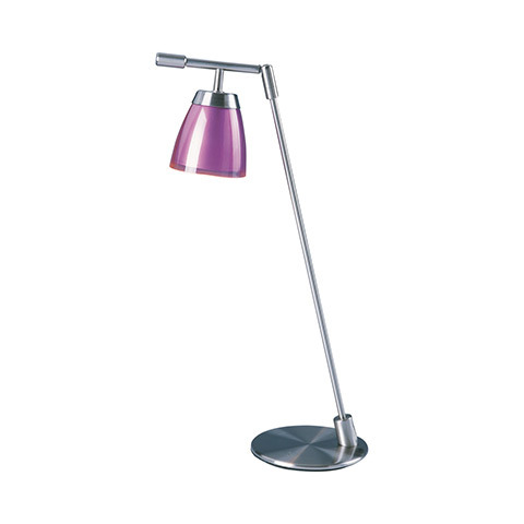 Лампа настольная Horoz electric Hl052ppl horoz electric энергосберегающая лампа hl8885