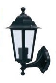 Светильник уличный Horoz electric Hl270bl