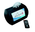 Автомобильный монитор POLIVOX POLY-PAV-D10BA