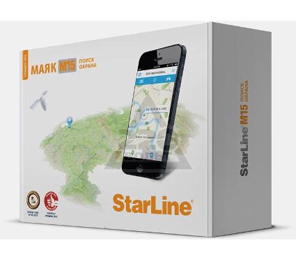 Модуль STARLINE M15 GPS/Глонасс ECO +