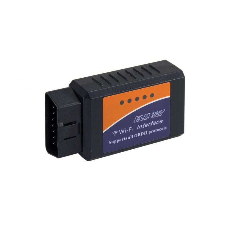 Адаптер ОРИОН Elm 327 wi-fi автосканер emitron elm 327 wi fi black