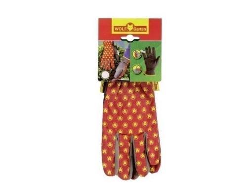 Перчатки садовые WOLF-GARTEN GH-BA 10
