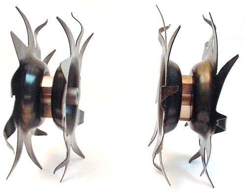 цена на Почвенная фреза Mantis 438la