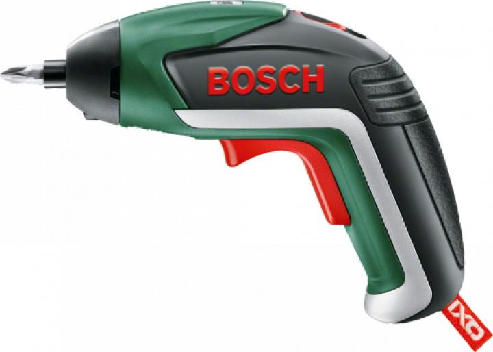 Отвертка аккумуляторная Bosch Ixo v full (0.603.9a8.022) аккумуляторная отвертка bosch ixo v bit set 06039a800s