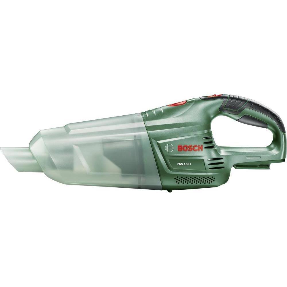 Автомобильный пылесос Bosch Pas 18 li без акк. и з.у. (0.603.3b9.001)