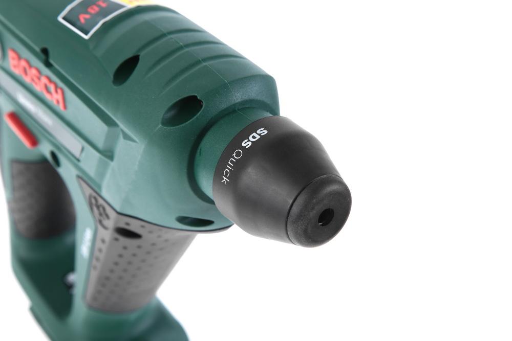 Перфоратор Bosch Uneo maxx без акк. и з.у. (0.603.952.321)