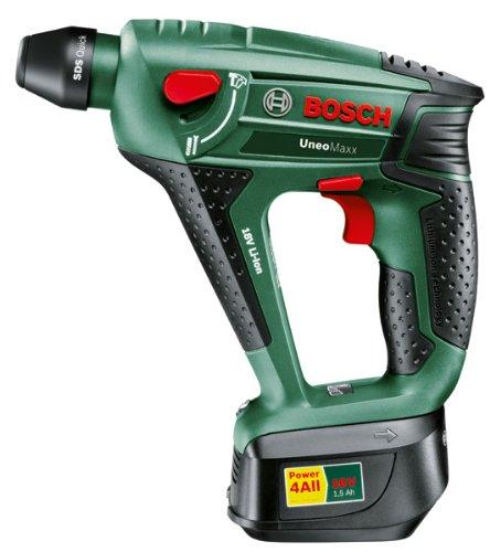 Перфоратор Bosch Uneo maxx (0.603.952.323) dunlop winter maxx wm01 205 65 r15 t