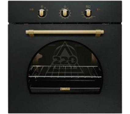 Встраиваемая газовая духовка ZANUSSI ZOG511217C