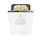 Посудомоечная машина ZANUSSI ZDT92600FA