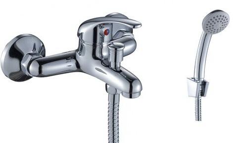 Смеситель для ванны Rossinka A35-31 rossinka смеситель для ванны rossinka f40 31 однорычажный хром oho1hlu