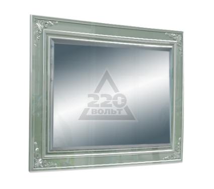 Зеркало EDELFORM Регале серебряный меланж