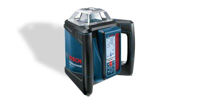 Уровень Bosch Grl 500 h + lr 50 professional (0.601.061.a00) sprut kamo 6 15g 60mm grl 3d