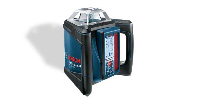 Уровень Bosch Grl 500 hv + lr 50 professional (0.601.061.b00) ukinox grl 860 500 15gt8k 2l
