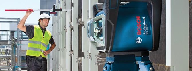 Уровень Bosch Grl 500 hv + lr 50 professional (0.601.061.b00)