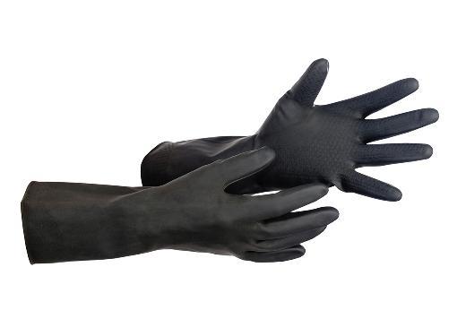 Перчатки химостойкие NO NAME Альфа-100 6810